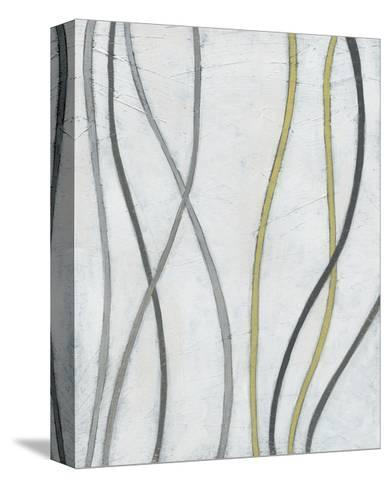 Bob & Weave I-June Erica Vess-Stretched Canvas Print