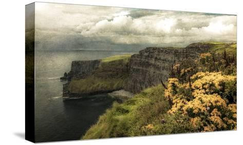 Ireland in Color I-Richard James-Stretched Canvas Print