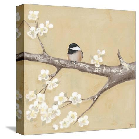 Sweet Birds II-Jade Reynolds-Stretched Canvas Print