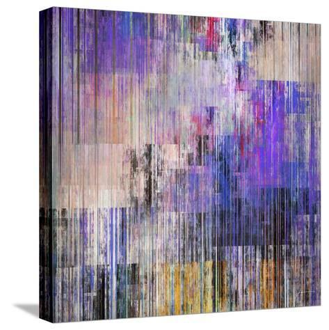 Riser Panel I-James Burghardt-Stretched Canvas Print