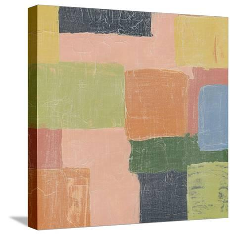 Light Refractions II-Grace Popp-Stretched Canvas Print