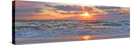 La Isla Bonita II-Jairo Rodriguez-Stretched Canvas Print