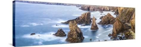 Mangersta, Isle of Lewis, Outer Hebrides, Scotland-Peter Adams-Stretched Canvas Print