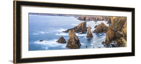 Mangersta, Isle of Lewis, Outer Hebrides, Scotland-Peter Adams-Framed Art Print