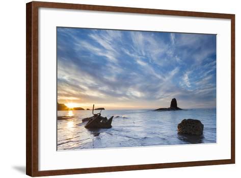 United Kingdom, England, North Yorkshire-Nick Ledger-Framed Art Print