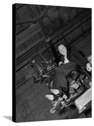 Citizen Kane, 1941--Stretched Canvas Print