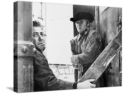 Midnight Cowboy, 1969--Stretched Canvas Print