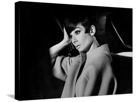 How to Steal a Million, 1966--Stretched Canvas Print