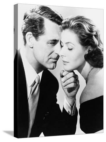 Indiscreet, 1958--Stretched Canvas Print