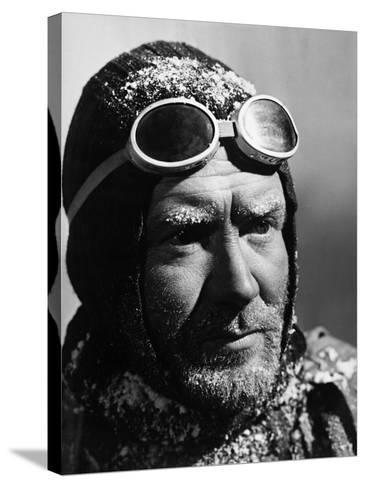 Scott of the Antarctic, 1948--Stretched Canvas Print
