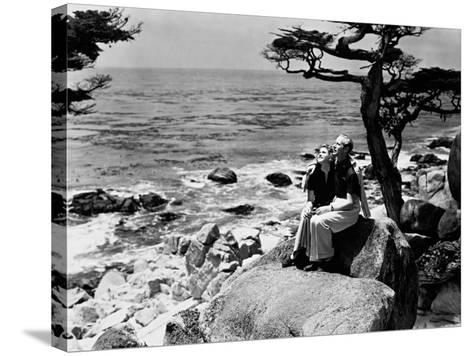 Intermezzo: A Love Story, 1939--Stretched Canvas Print