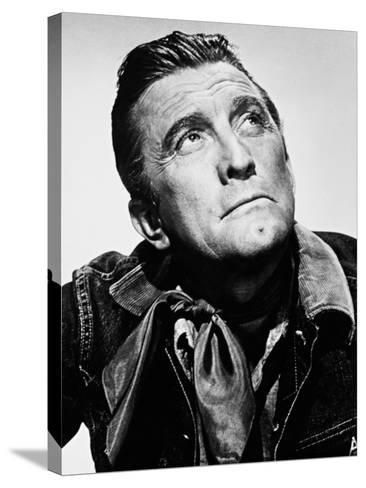 Lonely are the Brave, 1962--Stretched Canvas Print