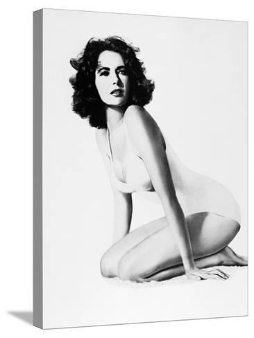 Suddenly, Last Summer, 1959--Stretched Canvas Print