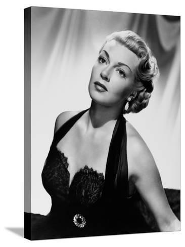 The Bad and the Beautiful, 1952--Stretched Canvas Print