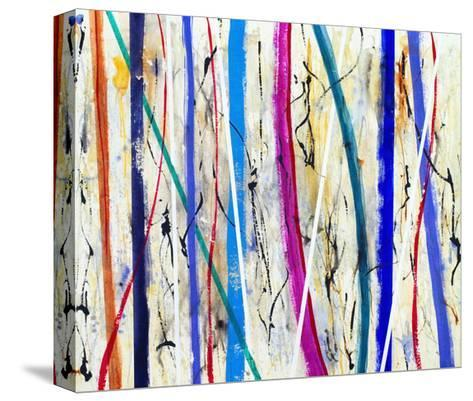 An Abstract Pattern-clivewa-Stretched Canvas Print