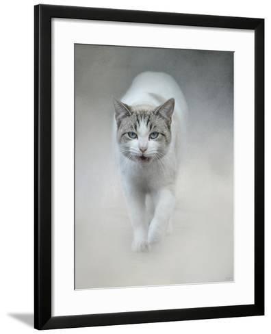Out of the Mist-Jai Johnson-Framed Art Print