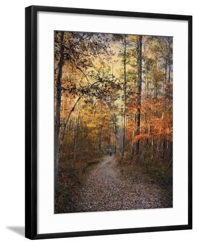 Journey Within-Jai Johnson-Framed Art Print