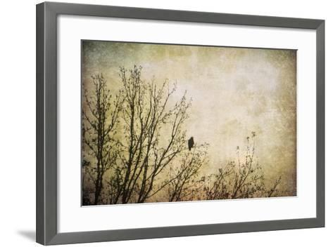Greeting the Sun-Jai Johnson-Framed Art Print