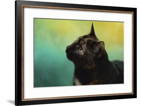 By the Light of the Sea-Jai Johnson-Framed Art Print