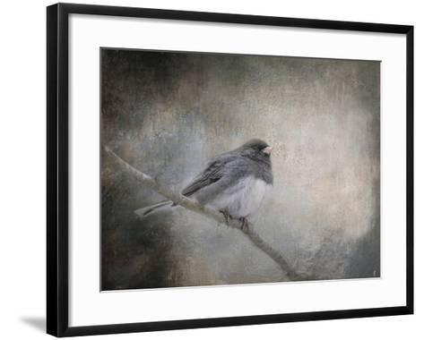 By Winter's Light-Jai Johnson-Framed Art Print