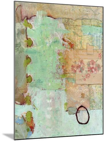 Circle of Luv-Blenda Tyvoll-Mounted Giclee Print