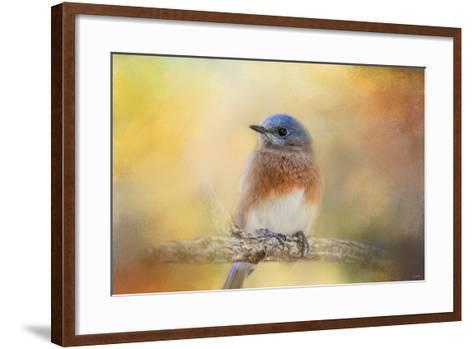 Autumn's Treasure-Jai Johnson-Framed Art Print