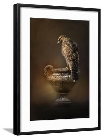 Sacred Moment-Jai Johnson-Framed Art Print