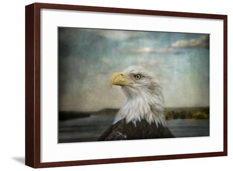 The Overseer-Jai Johnson-Framed Art Print