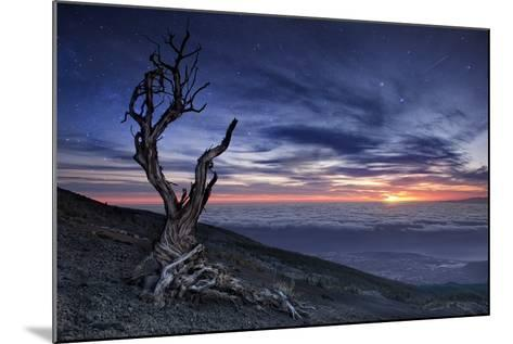 Beyond the Sky-Andrea Auf-Mounted Photographic Print