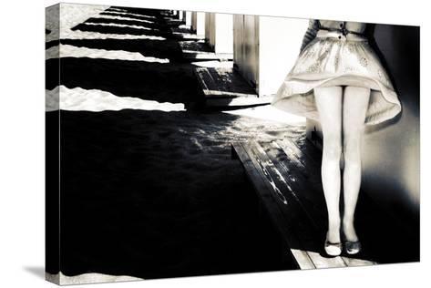A Summer's Tale-Piet Flour-Stretched Canvas Print
