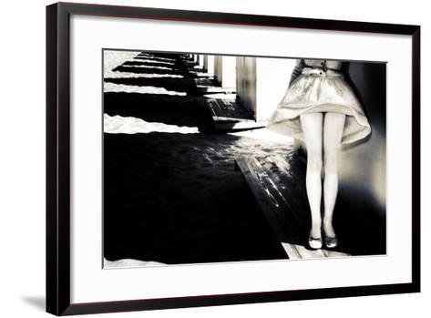 A Summer's Tale-Piet Flour-Framed Art Print