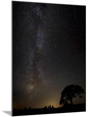 Milkyway-Kaspars Kurcens-Mounted Photographic Print
