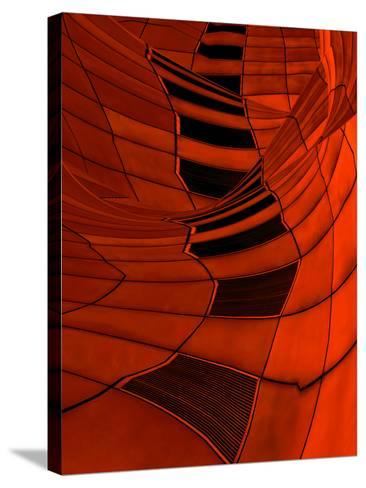 Carenza-Gilbert Claes-Stretched Canvas Print