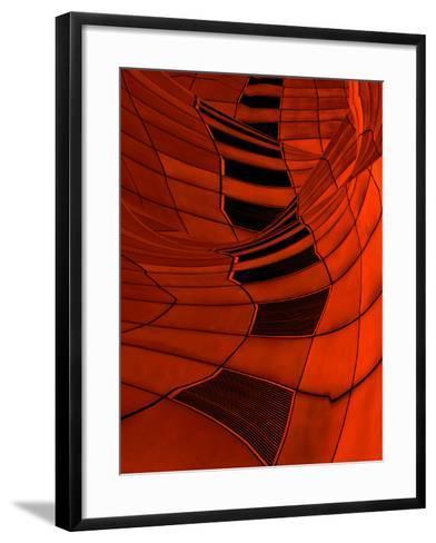Carenza-Gilbert Claes-Framed Art Print