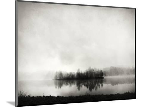 Isle of Silence-Franz Bogner-Mounted Photographic Print