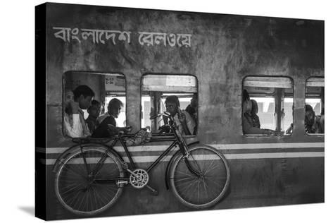 Home Bound-Sifat Hossain-Stretched Canvas Print