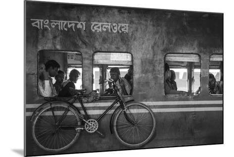 Home Bound-Sifat Hossain-Mounted Photographic Print