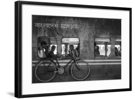 Home Bound-Sifat Hossain-Framed Art Print