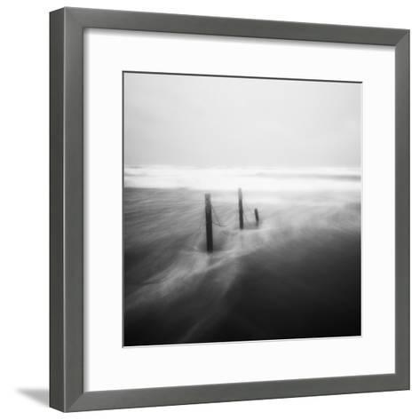 Appesi-Massimo Della-Framed Art Print