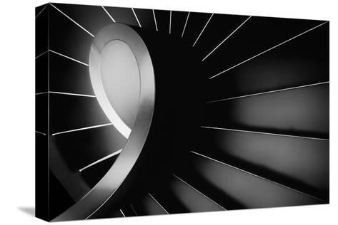 The Long Dark-Paulo Abrantes-Stretched Canvas Print