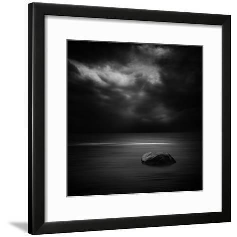 Untitled-Kaspars Kurcens-Framed Art Print