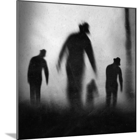 Untitled-Jay Satriani-Mounted Photographic Print