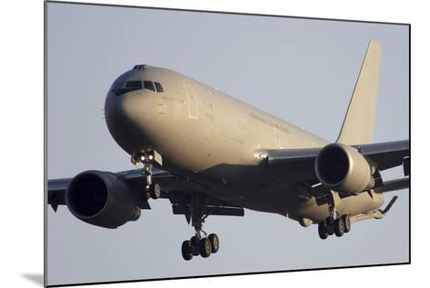 A Kc-767 Tanker of the Italian Air Force-Stocktrek Images-Mounted Photographic Print