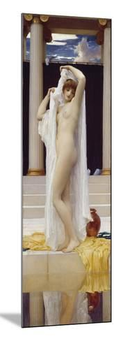 The Bath of Psyche-Lord Frederic Leighton-Mounted Giclee Print