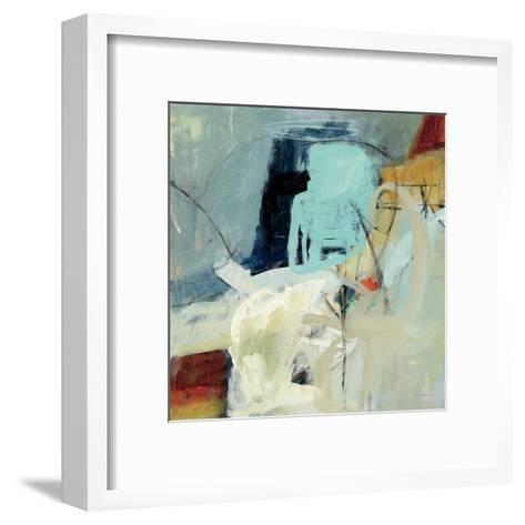 Apex II-CJ Anderson-Framed Art Print