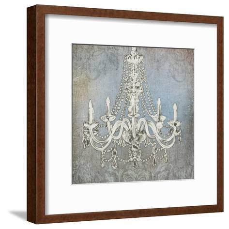 Luxurious Lights II-James Wiens-Framed Art Print