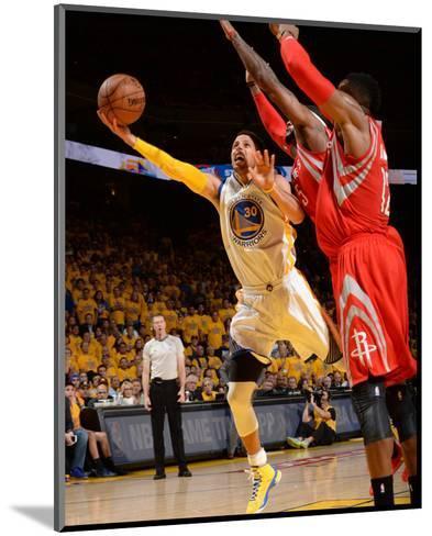 Houston Rockets v Golden State Warriors - Game Five-Noah Graham-Mounted Photo