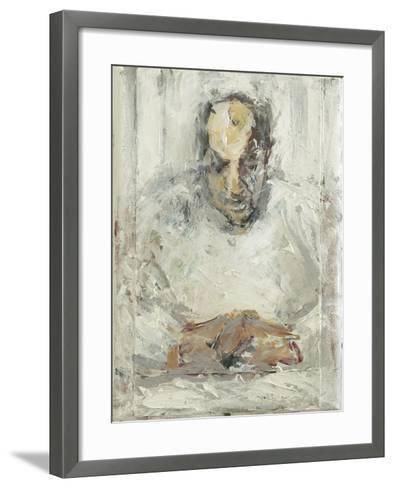 Untitled-Julie Held-Framed Art Print