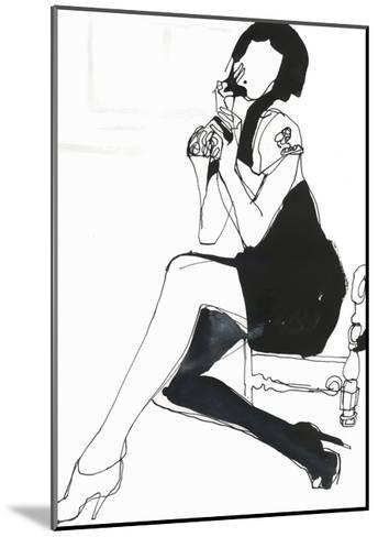 Fashion, 2013-Toril Bækmark-Mounted Giclee Print