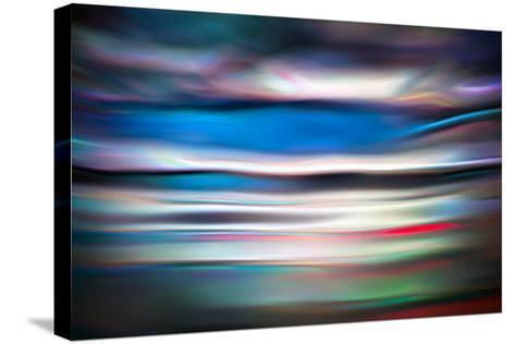 The Lake-Ursula Abresch-Stretched Canvas Print